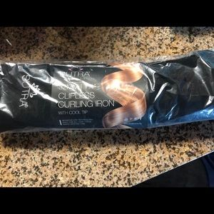 Sutra curling wand